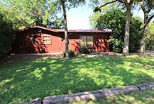 Photo of Red Oak Cottage (New!)